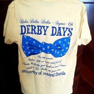 Tri Delta sorority t-shirt
